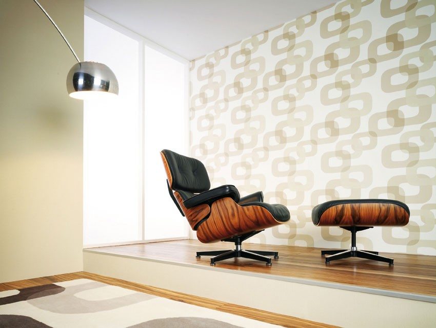 Wallpaper Transparency - different colours - Living Lounge