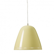 Plafondlamp Superliving Dynamo Large - pastelgeel